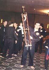Campeonato Mundial U.S.K.A 1995