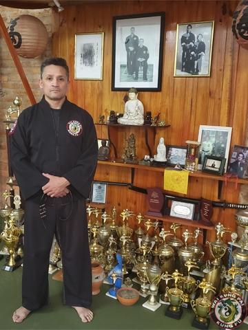 Ricardo González - 4° Thuan